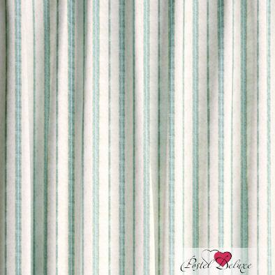 Шторы ARCODORO Классические шторы Полоса Цвет: Зеленый шторы tac классические шторы winx цвет персиковый 200x265 см