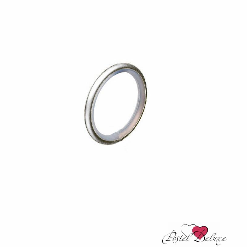 Карнизы и аксессуары для штор ARCODORO Кольцо круглое Цвет: Хром кольца для штор iddis кольца для штор
