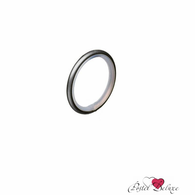 Карнизы и аксессуары для штор ARCODORO Кольцо круглое Цвет: Черный Никель