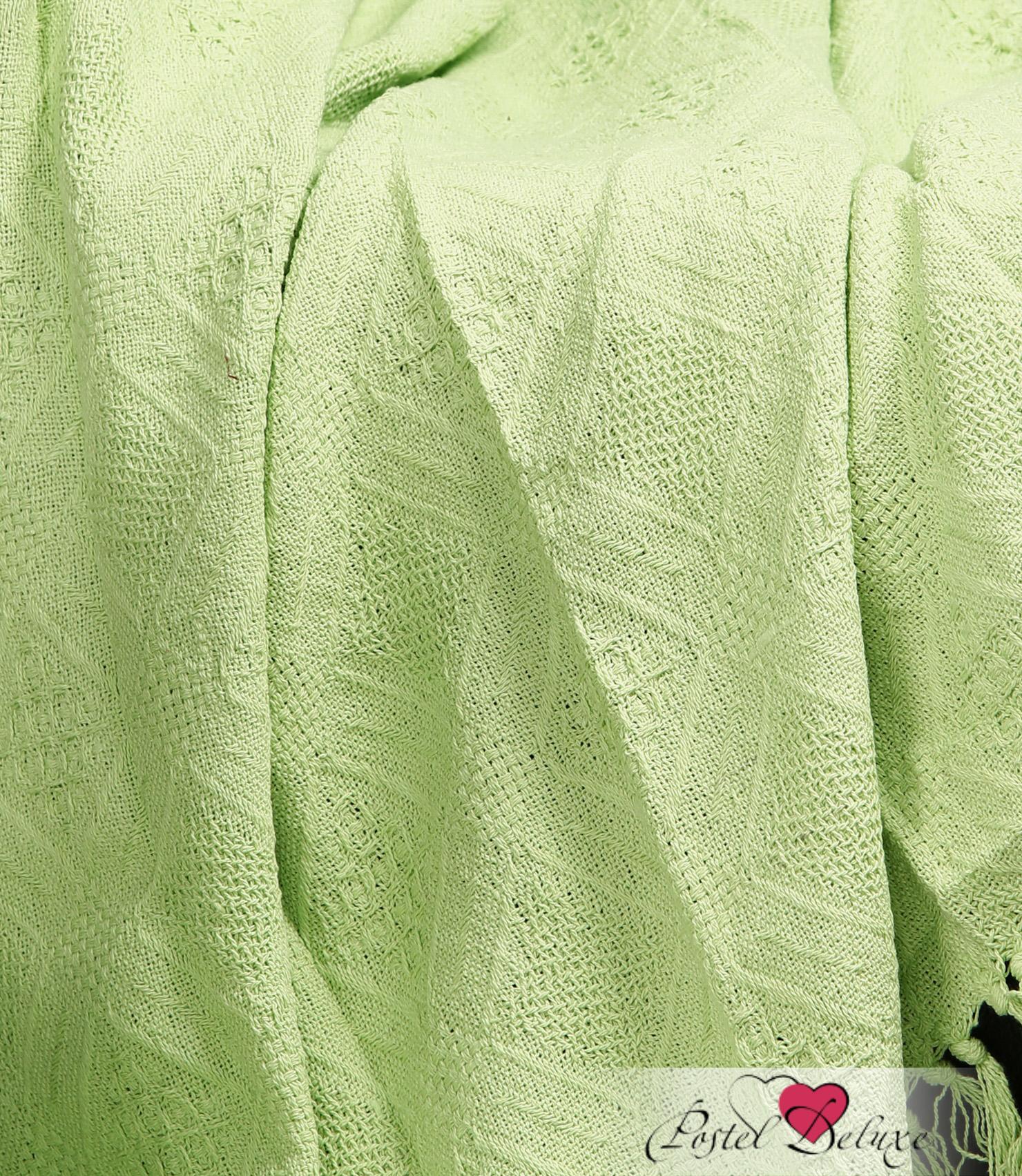 Покрывало Arloni Покрывало Зеленый чай (200х240 см) покрывало arloni пасифик цвет бисквит 200 х 240 см