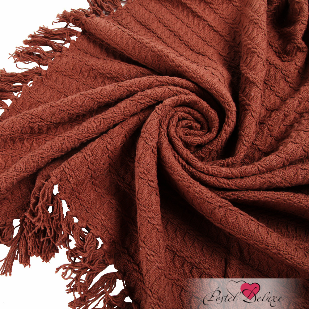 Покрывало Arloni Покрывало Кантри Цвет: Шоколадный (200х240 см) покрывала arloni покрывало кантри пудра