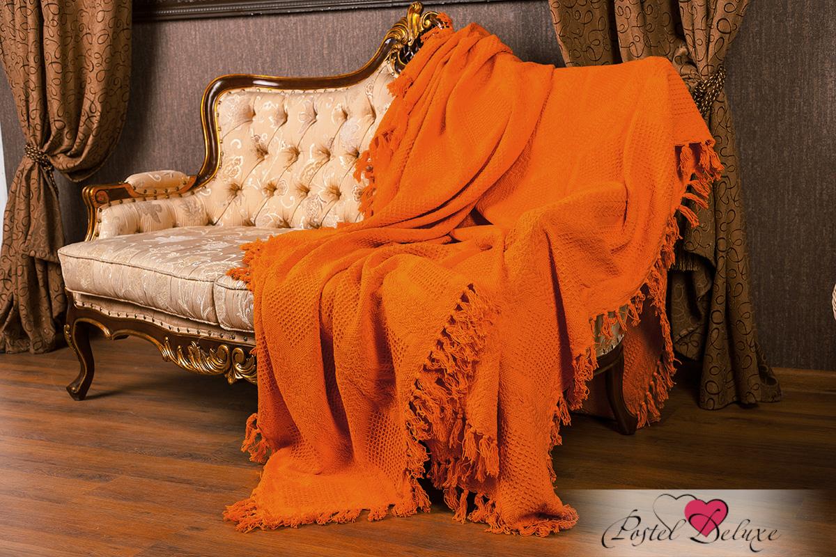 Покрывало Arloni Покрывало Марсель Цвет: Нектарин (200х240 см) покрывало arloni пасифик цвет бисквит 200 х 240 см