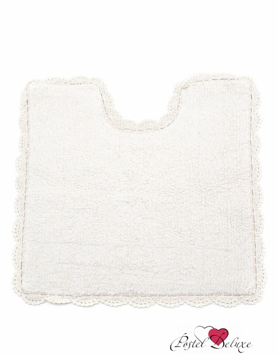 Аксессуары для ванной и туалета Arloni Коврик для ванной Лейс Цвет: Белый (50х50 см) кабель цифровой vovox link direct sd100 aes ebu