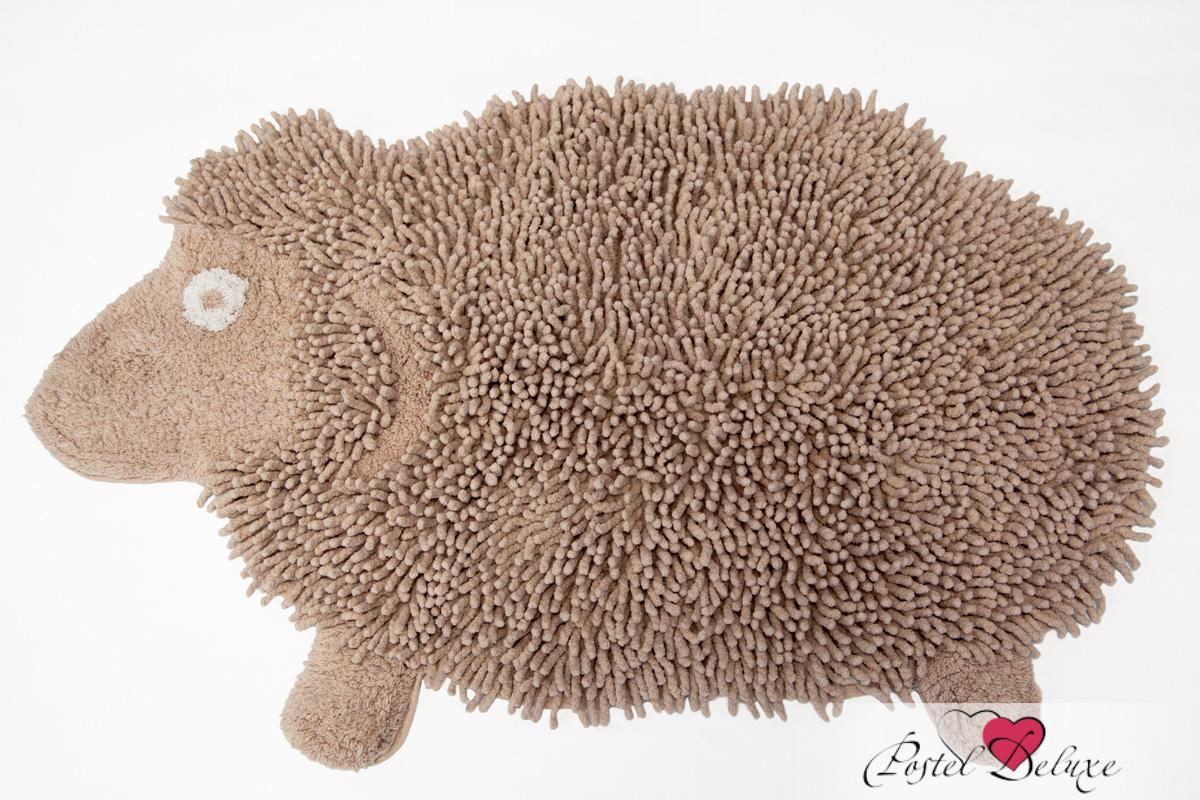 {} Arloni Коврик для дома Овечка Долли (50х80 см) коврик для ванной арти м 50х80 см розанна