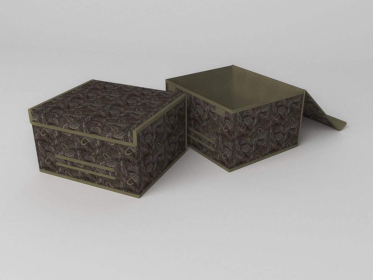 {} CoFreT Кофр для хранения Русский Шик (20х30х35 см) коробки для хранения cofret кофр малый жесткий русский шик 1231