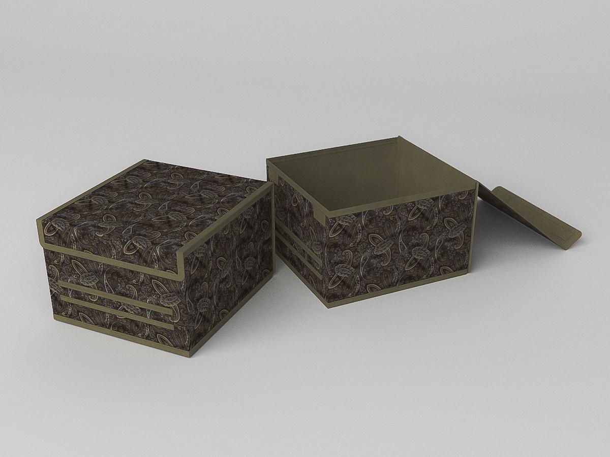 {} CoFreT Кофр для хранения Русский Шик (17х25х27 см) коробки для хранения cofret кофр малый жесткий русский шик 1231