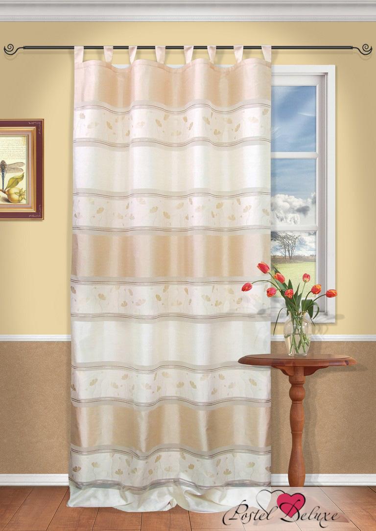 Шторы Kauffort Классические шторы Artemide Цвет: Бежевый шторы kauffort классические шторы barolo