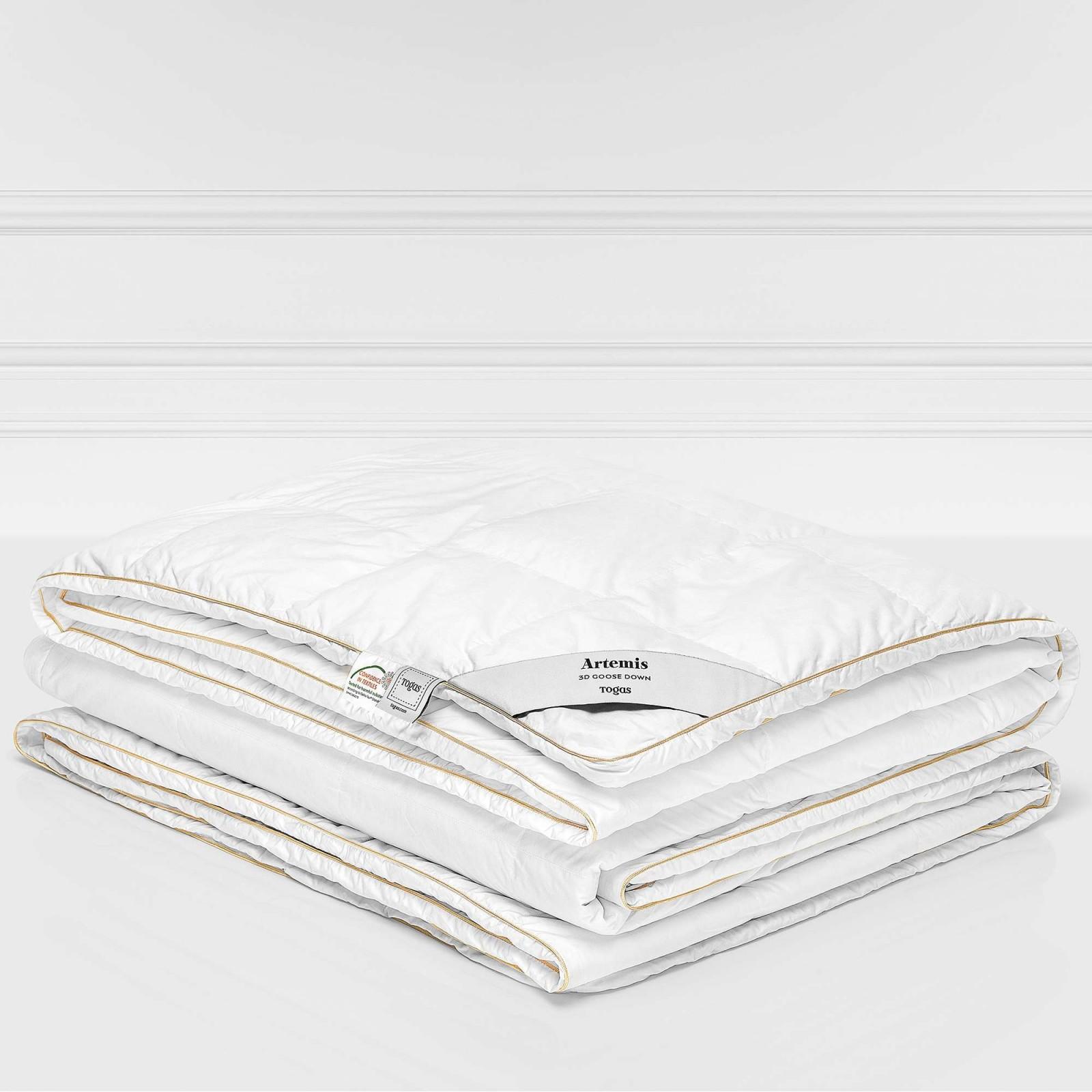 Одеяла Togas Одеяло Артемис Легкое (200х210 см) одеяла togas одеяло гелиос 220х240 см