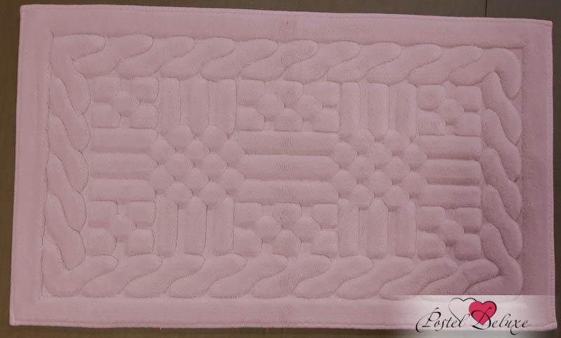 Аксессуары для ванной и туалета Arya Коврик для ванной Berceste Цвет: Пудра, Розовый (Набор)