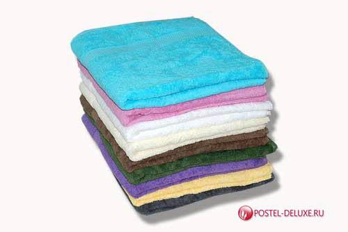 Полотенца Arya ПолотенцеОднотонное MirandaЦвет: Розовый (70x140 см.) полотенца arya полотенце miranda цвет синий 70х140 см