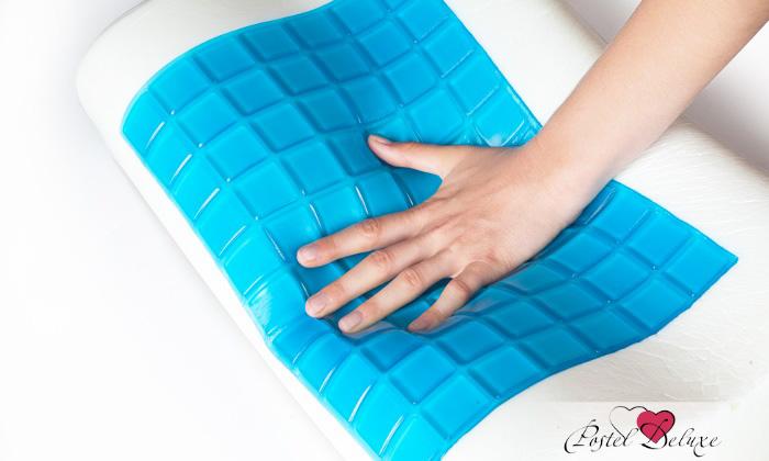 Подушки Arya Подушка Memory Foam (40х60) подушки fabe высокая подушка с памятью формы memo classic 16