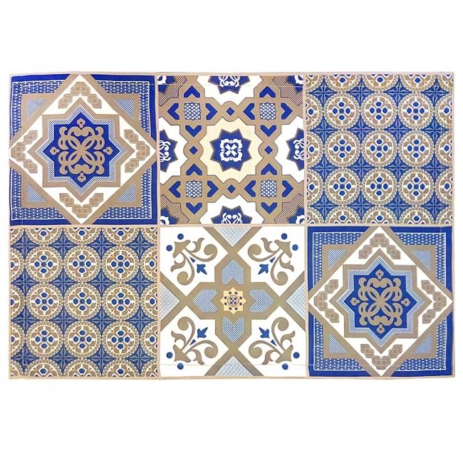 Скатерти и салфетки Apolena Салфетки Марокко (30х40 см) apolena