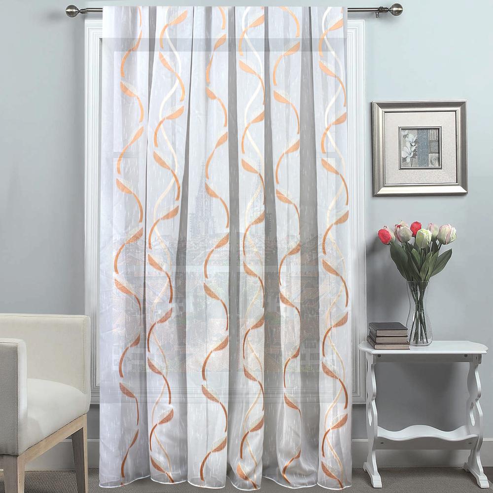 Шторы Amore Mio Классические шторы Demenza Цвет: Персиковый шторы tac классические шторы winx цвет персиковый 200x265 см