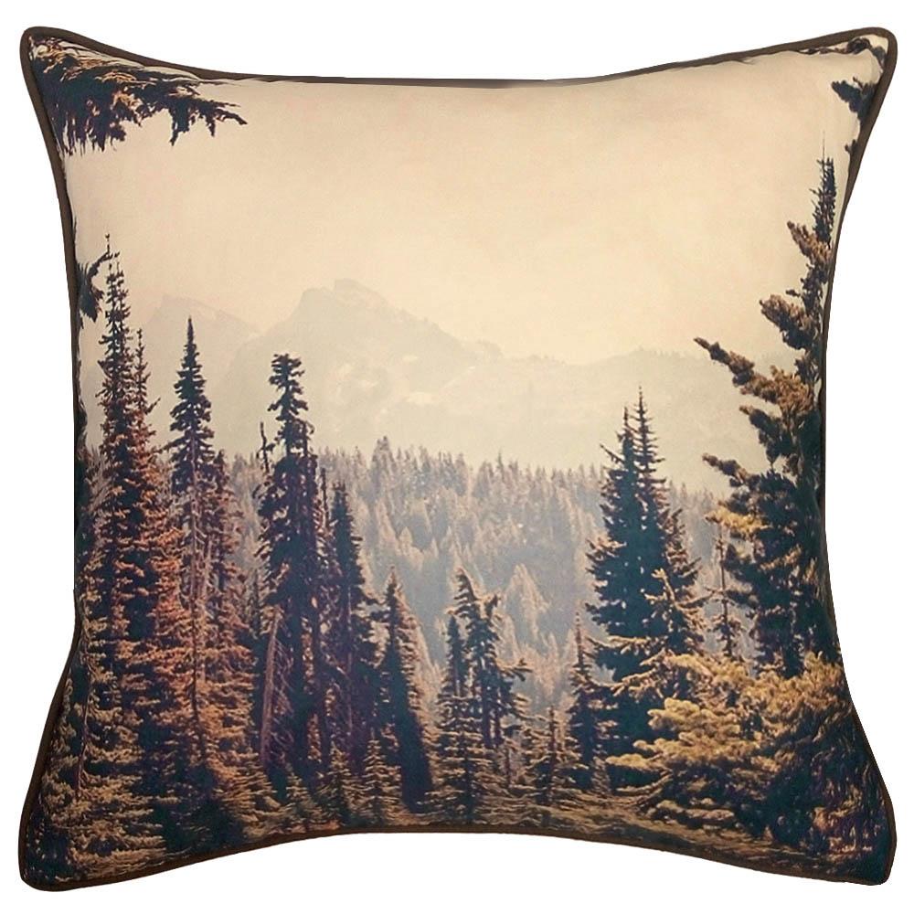 где купить Декоративные подушки Apolena Декоративная наволочка Туман (43х43) по лучшей цене