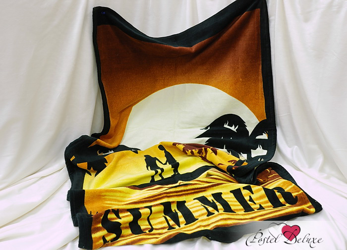 Полотенца Tango Полотенце Summer (75х150 см) полотенца tango полотенце merrill 75х150 см