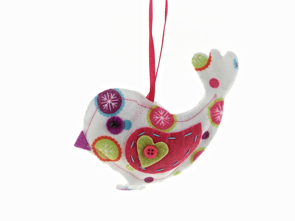{} Monte Christmas Сувенир Воробей (13х2х11 см ) monte christmas фигурка музыкальная monte christmas n9750006 мульти