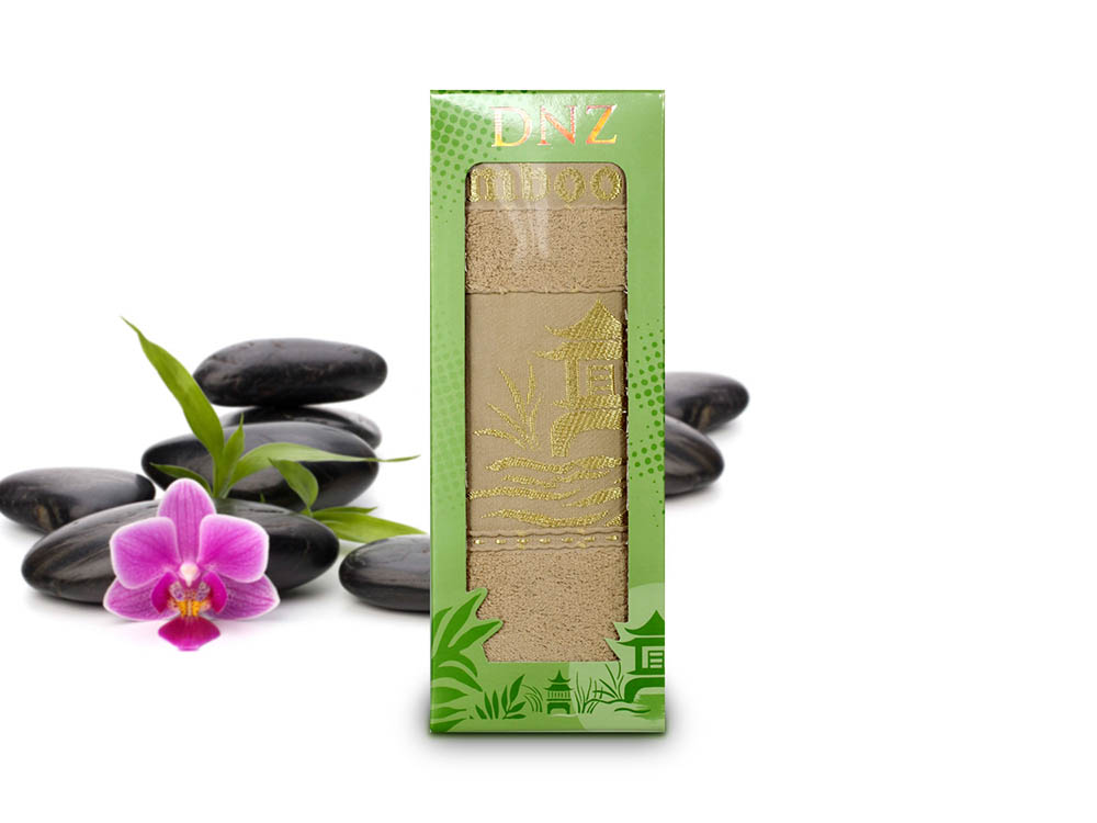 Полотенца Gulcan Полотенце Bamboo (50х90 см) bizet полотенце 50 90 см 971252