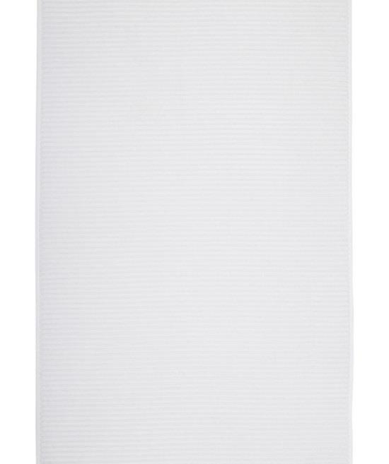 где купить Полотенца TAC Полотенце Livvy Цвет: Кремовый (50х70 см) по лучшей цене