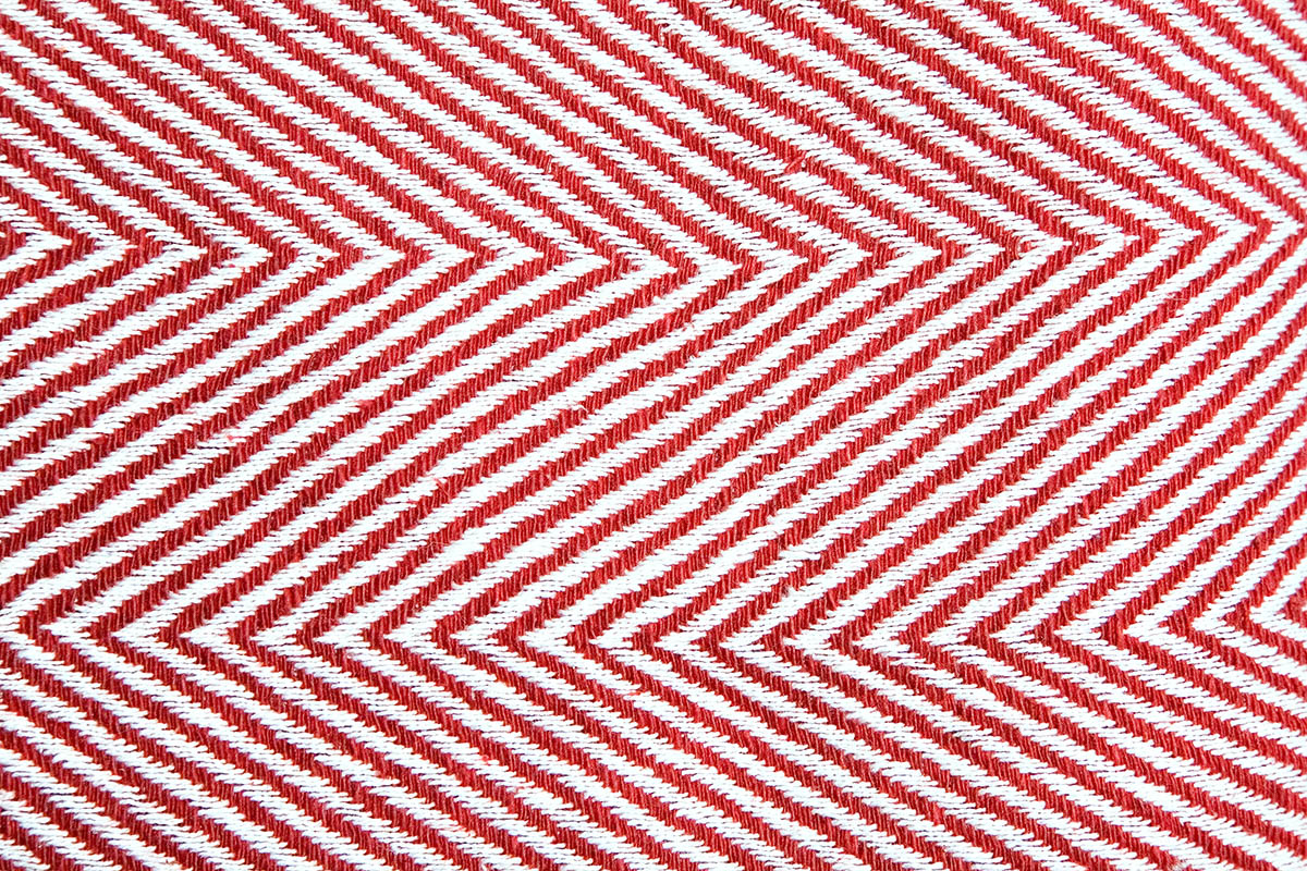 Плед Arloni Плед Финляндия Цвет: Красный (140х200 см)