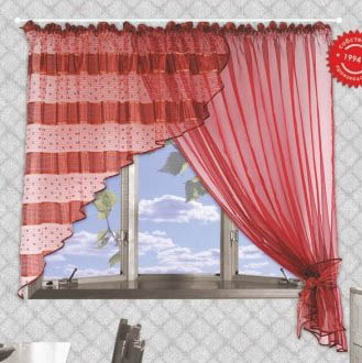 Шторы Велес Скрещенные шторы Болеро велес велес шторы с ламбрекеном скарлет