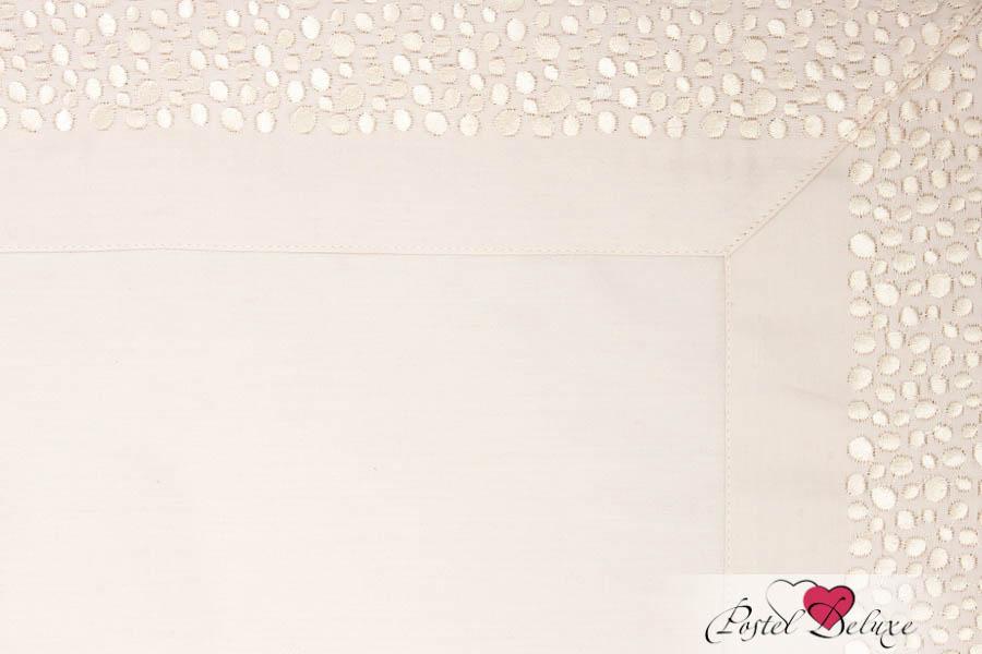 Наволочки BOVI Наволочка Chic Цвет: Песочный (50х70) декоративные наволочки рапира гобеленовая наволочка баламуты коровка эйфель 50х70 см