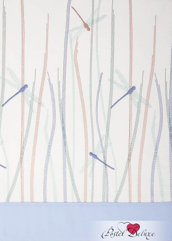 Наволочки BOVI Наволочка Picnic Цвет: Экрю-Бежевый-Голубой (70х70) б у шины 235 70 16 или 245 70 16 только в г воронеже