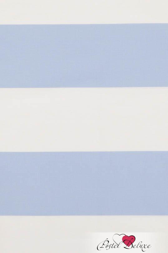 Постельное белье BOVI Постельное белье Weekend Цвет: Голубой-Экрю (2 сп. евро) постельное белье bovi постельное белье крокодил цвет шоколад 2 сп евро