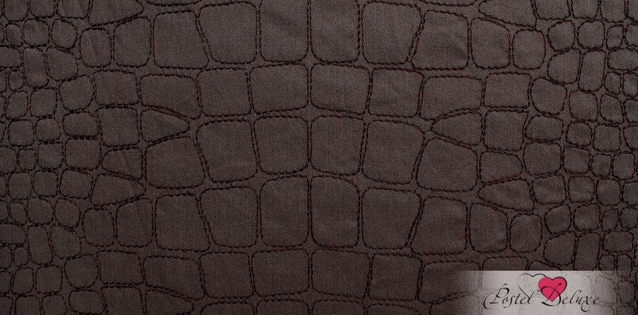 Наволочки BOVI Наволочка Крокодил Цвет: Шоколад (50х70) декоративные наволочки рапира гобеленовая наволочка баламуты коровка эйфель 50х70 см