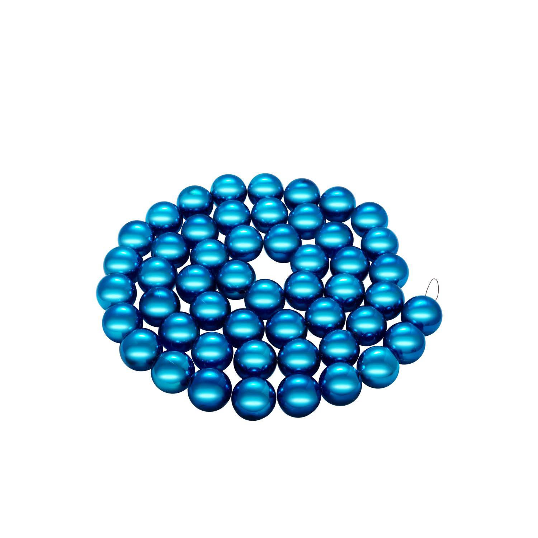 {}  Бусы Netty Цвет: Синий (250 см) бусы авантюрин зеленый 49 см