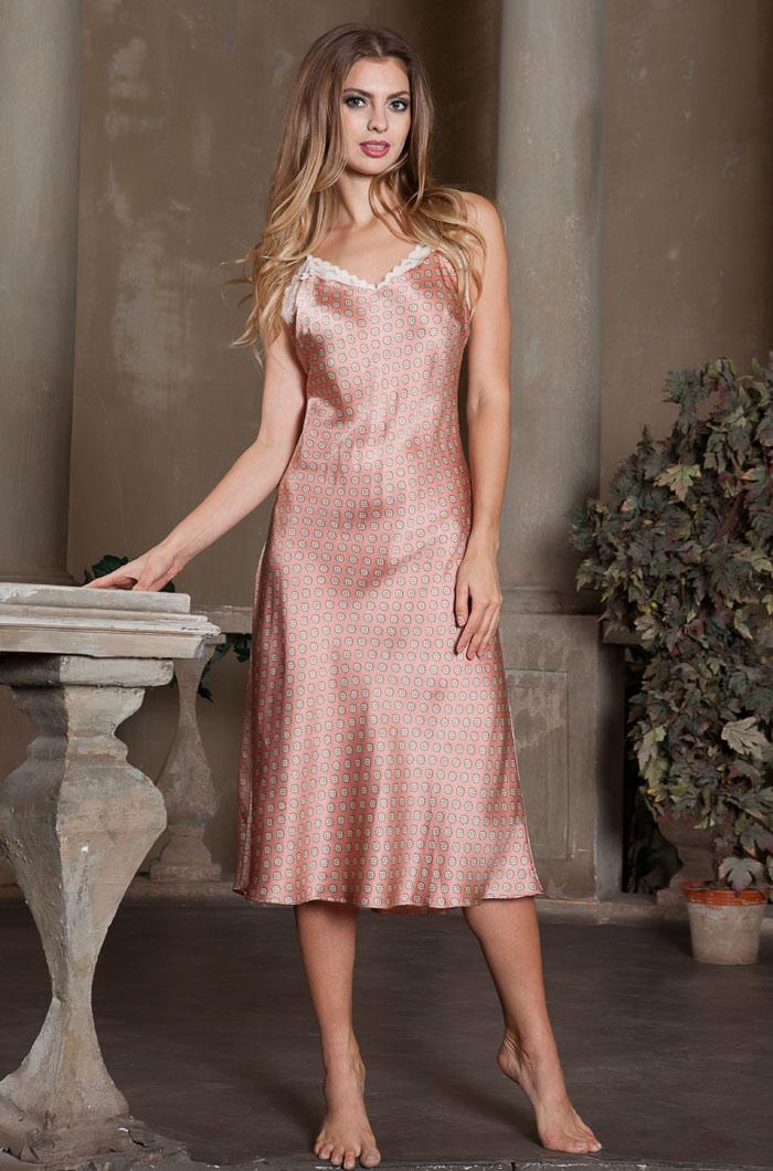 Ночные сорочки Mia-Mia Ночная сорочка Agata (S) ночная сорочка quelle s oliver 587229