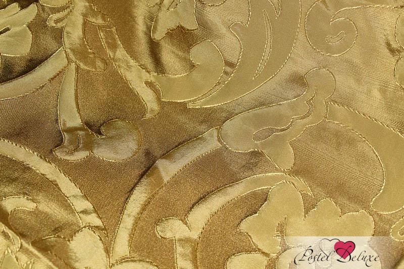 Шторы Interiotex Классические шторы Флавия Цвет: Зеленый шторы primavera классические шторы maev цвет персиковый