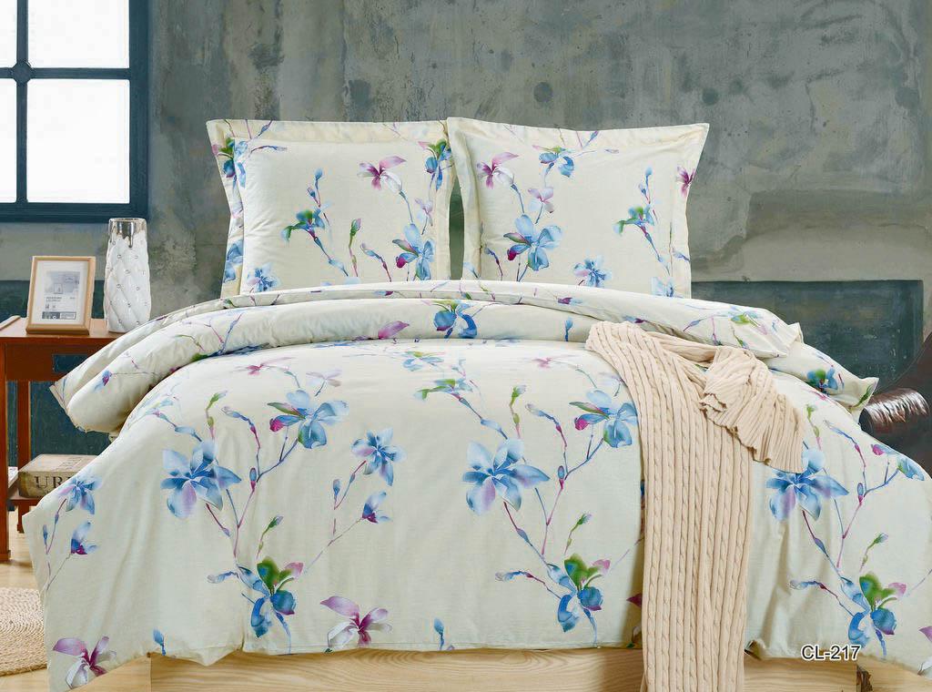 Постельное белье Valtery Постельное белье Blossom  (2 сп. евро)