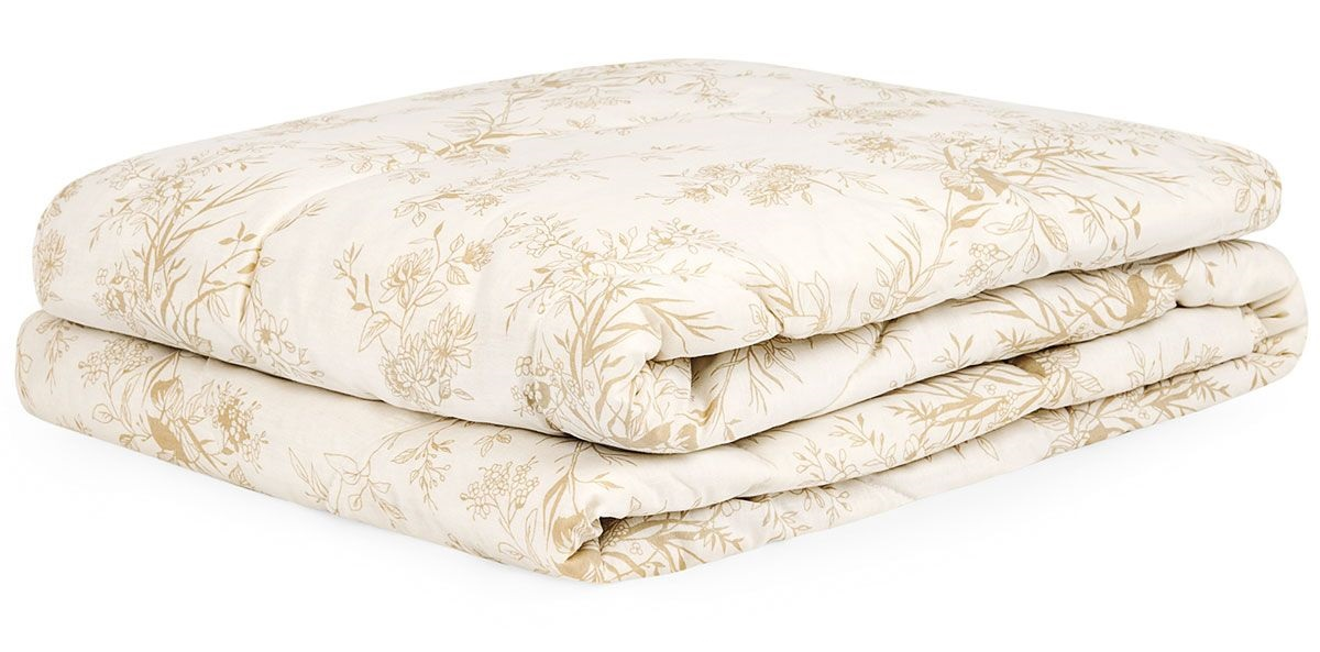 где купить Одеяла CLASSIC by T Одеяло Хлопок-Натурэль Всесезонное (175х200 см) по лучшей цене