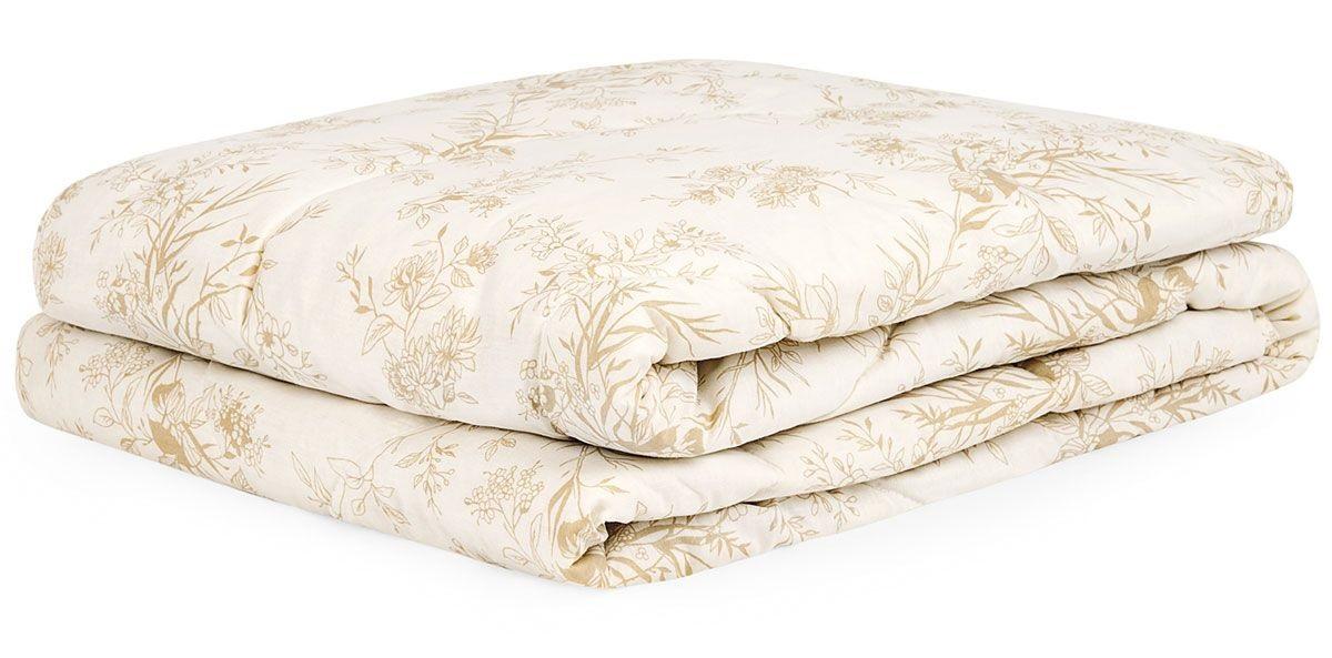 где купить Одеяла CLASSIC by T Одеяло Хлопок-Натурэль Всесезонное (200х210 см) по лучшей цене