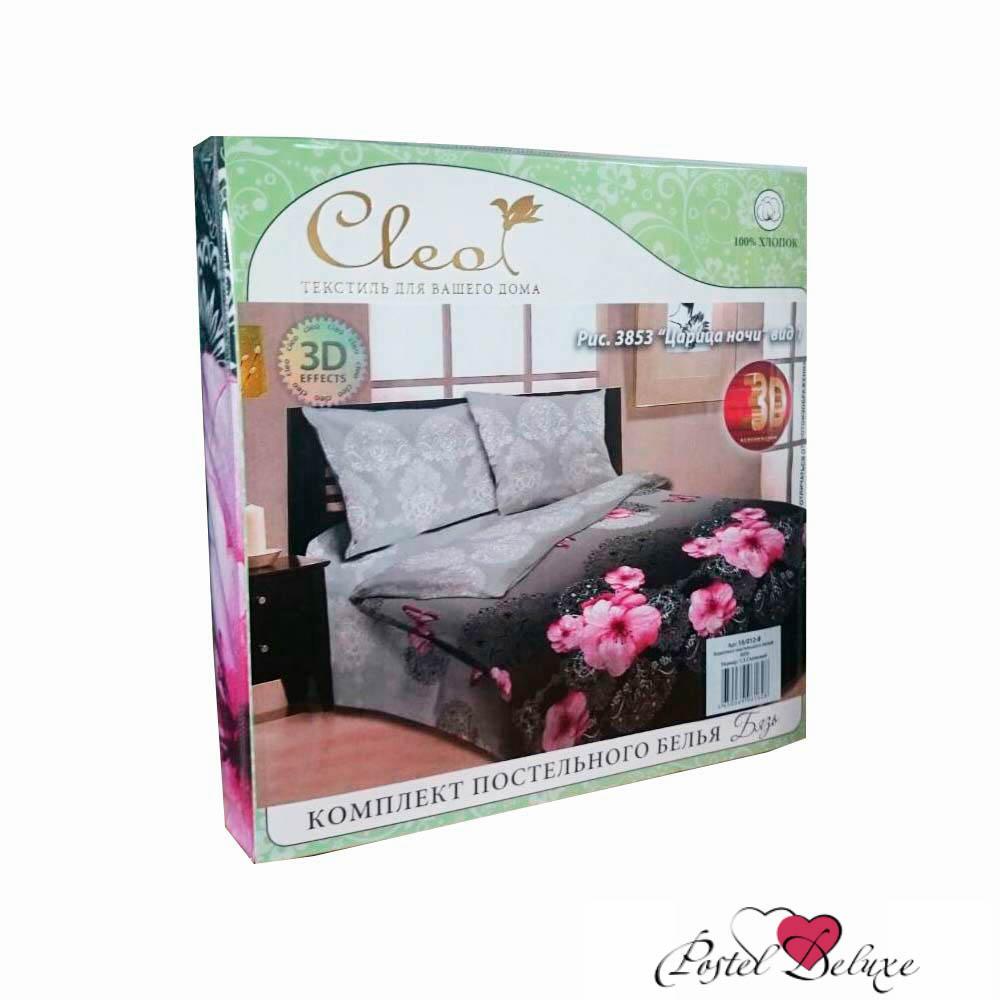 Постельное белье Cleo Постельное белье Dara  (2 сп. евро) постельное белье cleo постельное бельеlucas 2 сп евро