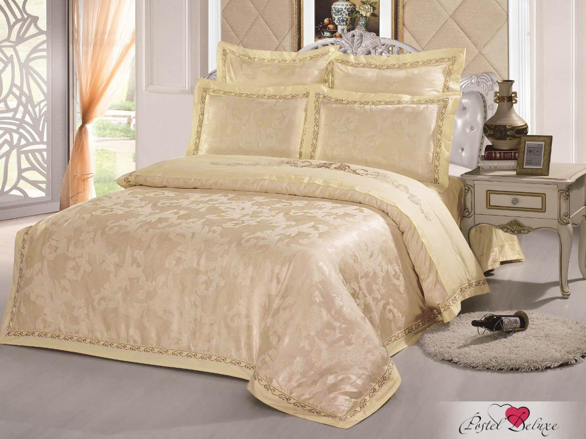 Постельное белье Cleo Постельное белье Misty  (2 сп. евро) misty мебель для ванной misty елена 60 розовая