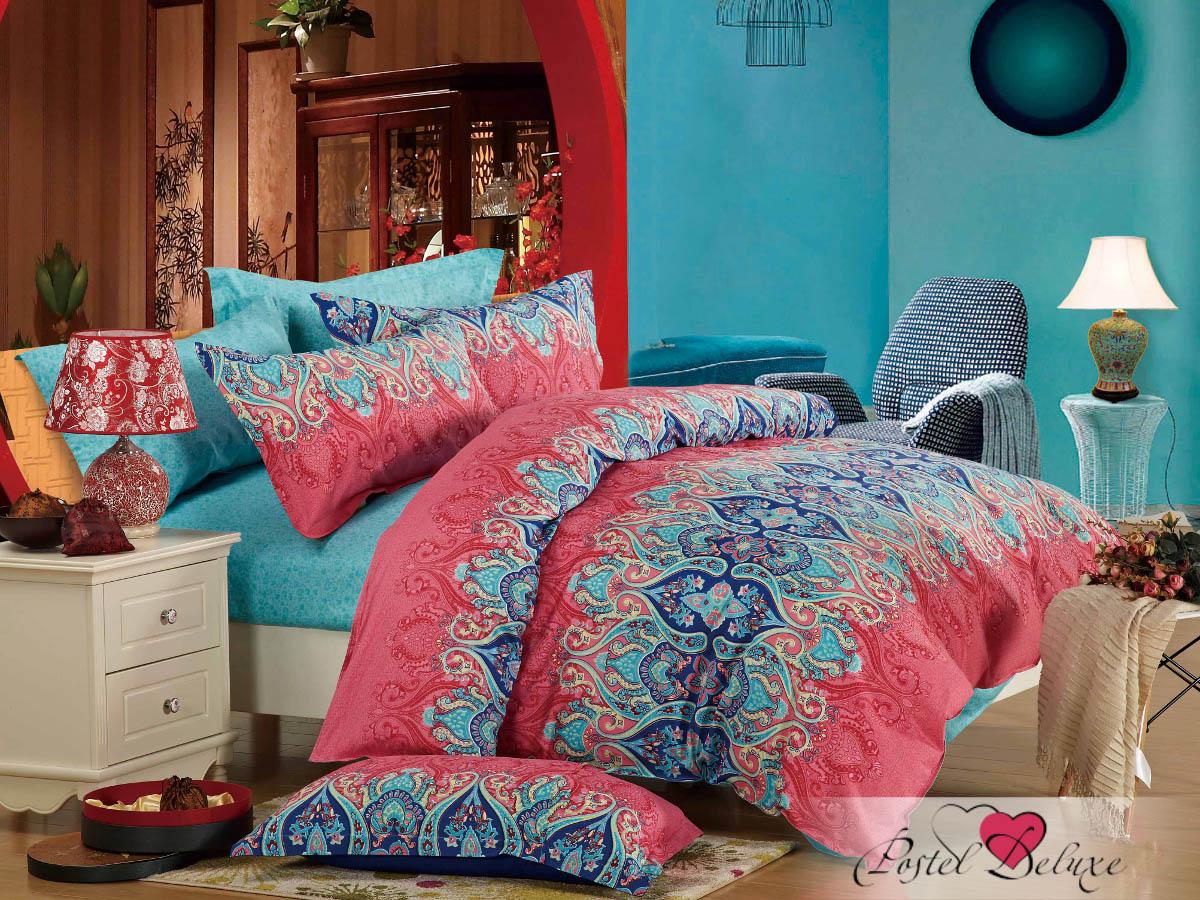 Постельное белье Cleo Постельное белье Allure (1,5 спал.) постельное белье cleo постельное белье rylee 1 5 спал