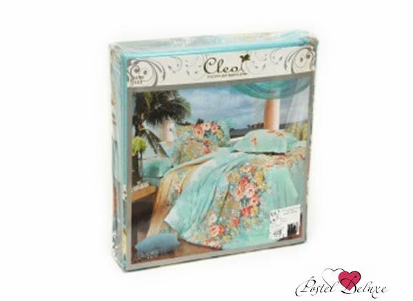 все цены на Постельное белье Cleo Постельное белье Yvonne  (1,5 спал.) онлайн