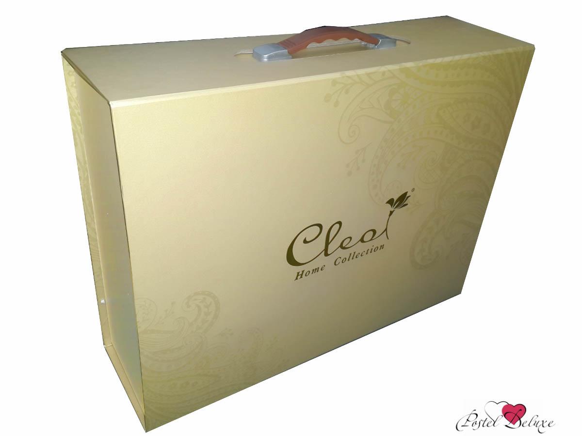 Покрывало Cleo Покрывало Larry (240х260 см) покрывало karna покрывало evony цвет пудра 240х260 см