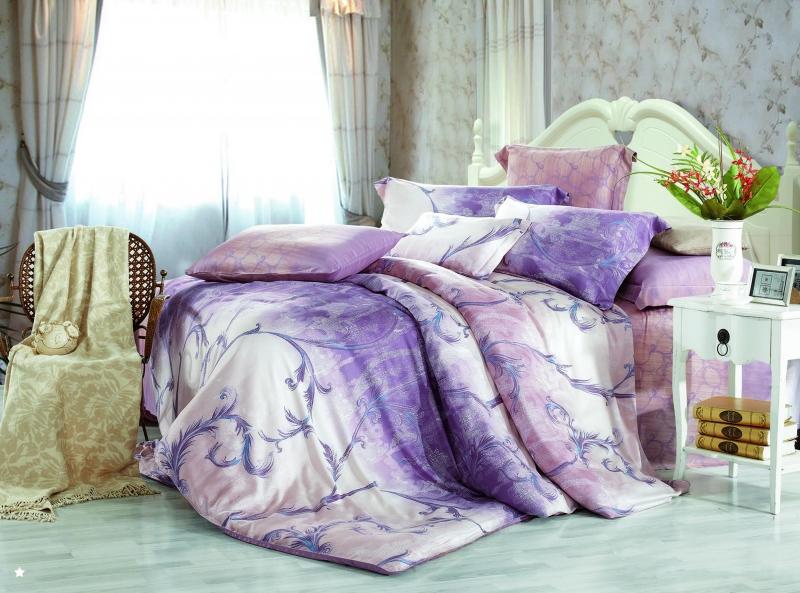 Постельное белье Mioletto Постельное белье Nick (2 сп. евро) постельное белье адель шоколад евро