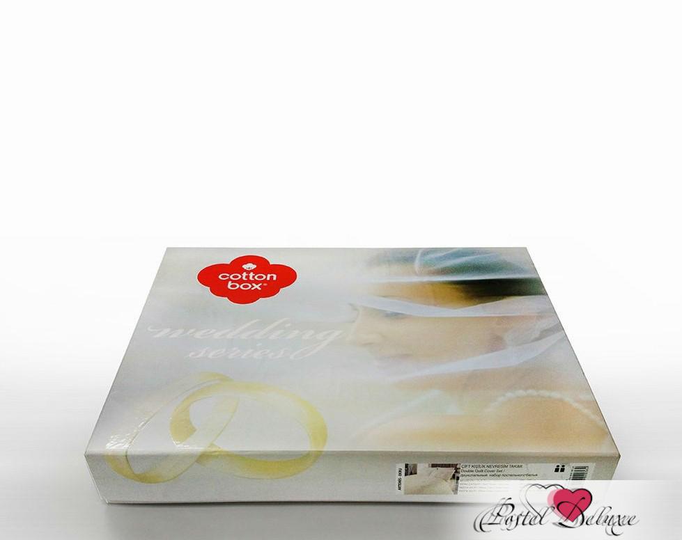 где купить Постельное белье Cotton Box Постельное белье Lambart  (2 сп. евро) по лучшей цене
