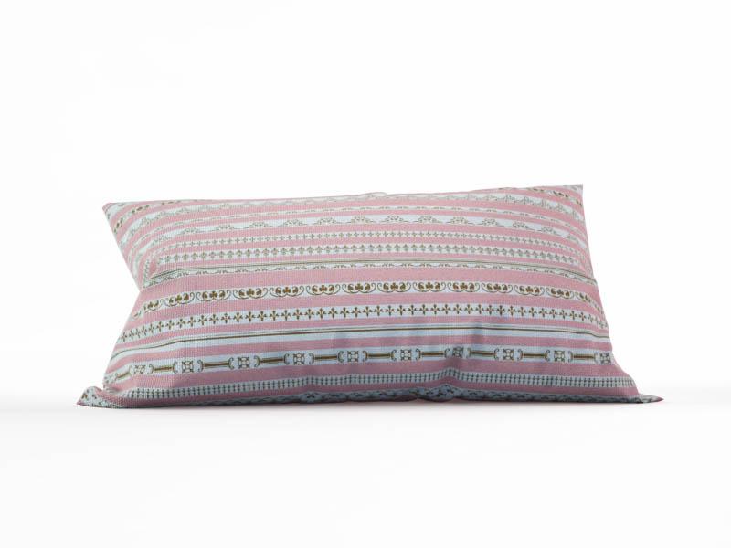 Декоративные подушки StickButik Декоративная подушка Розовый Винтаж (25х45) наклейки декоративные винтаж 10 шт 545596