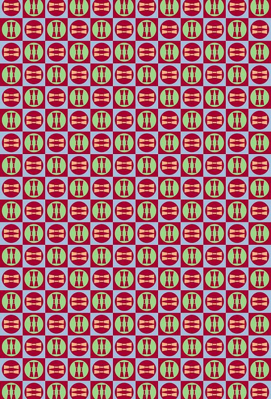 Скатерти и салфетки StickButik Скатерть Барбарис (120х120 см) скатерти и салфетки stickbutik скатерть сладкие конфетки 120х120 см