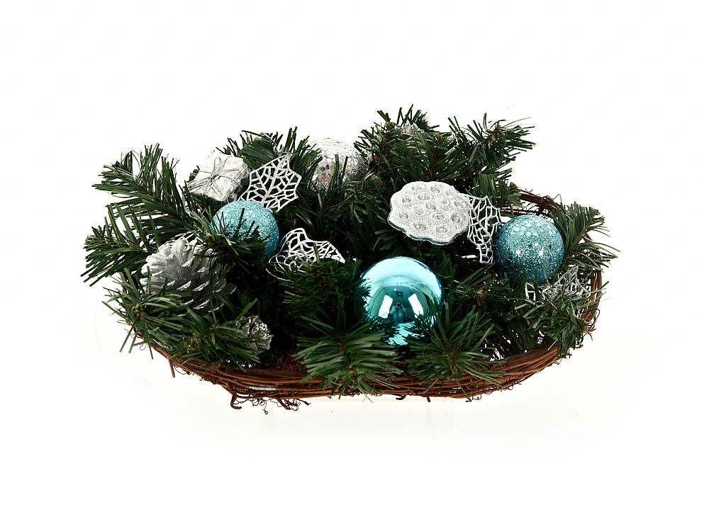 {} Monte Christmas Сувенир Праздник (19х27х10 см) monte christmas фигурка музыкальная monte christmas n9750006 мульти