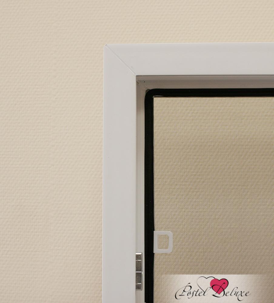 москитные сетки Decolux Москитная сетка Pet F Цвет рамы: Коричневый москитные сетки decolux москитная сетка pet цвет рамы белый