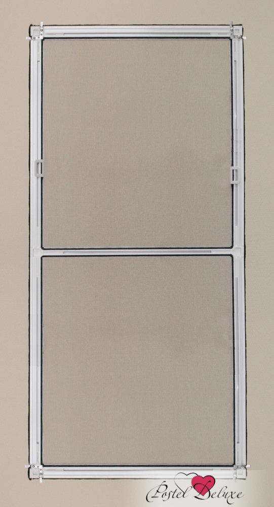 москитные сетки Decolux Москитная сетка Uni Цвет рамы: Коричневый сабвуфер pioneer ts w126m динамик 12 300вт 1300вт 4ом