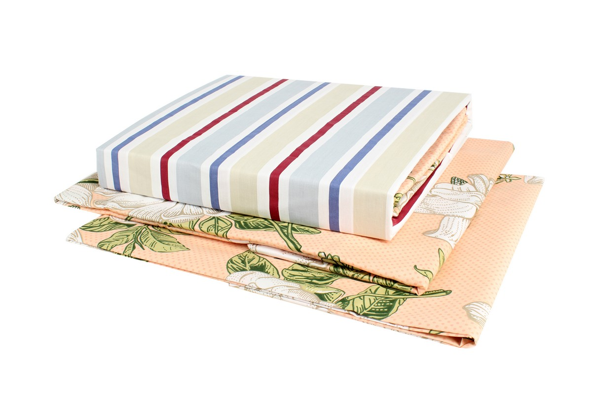 Постельное белье Eleganta Постельное белье Calanthia (2 сп. евро) eleganta eleganta фотошторы блюз