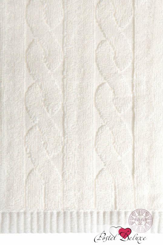 Полотенца Devilla Полотенце Imperio Цвет: Экрю (70х140 см) покрывало les gobelins накидка на кресло zigzag 70х190 см