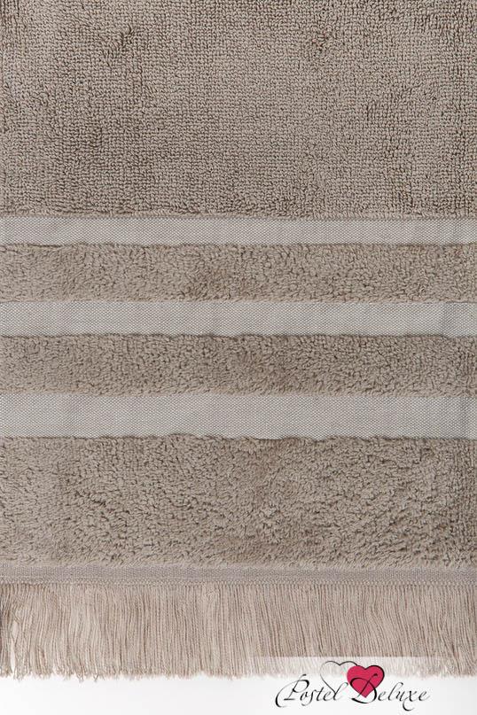 Полотенца Devilla Полотенце Island Цвет: Мокрый Песок (100х150 см)