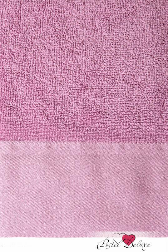 Полотенца Devilla Полотенце Senses Цвет: Фиалковый (55х100 см) сауны бани и оборудование devilla халат senses цвет бежевый s